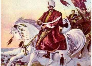 Türk Cihan Hakimiyeti Anlayışına Bir Örnek: 1402 Ankara Savaşı