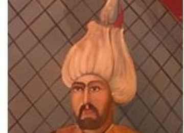 Sokullu Mehmed Paşa