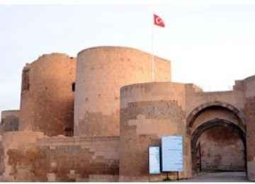 Ani Antik Şehri