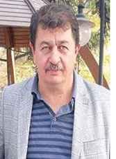 Mehmet Ali Kalkan