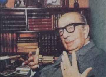 Orhan Seyfi Orhun