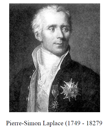 Pierre Simon Laplace2