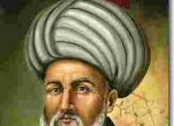 Büyük Türk denizcisi - Haritaların efendisi: PİRÎ REİS