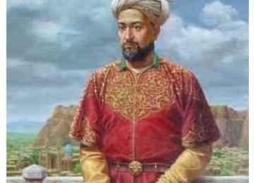 Ali Şir Nevâî