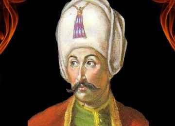 Doğunun Fatihi Yavuz Sultan Selim