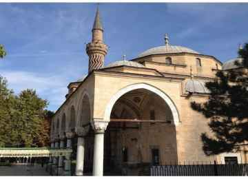 Gedik Ahmet Paşa Külliyesi