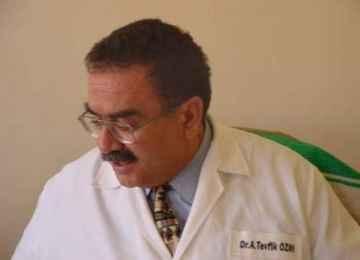 Ahmet Tevfik OZAN