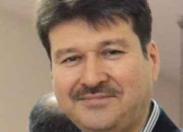 Prof.Dr. Celal TÜRER